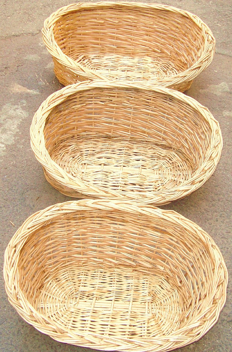 Ekmek Sepetleri Meşhur Karamürsel Sepetçisi